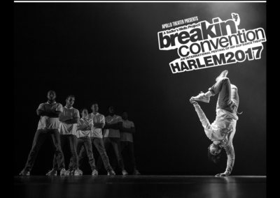 Crédits : Breaking convention Harlem
